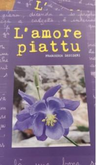 """U libru """"L'amore piattu"""" presentatu in Cervioni"""