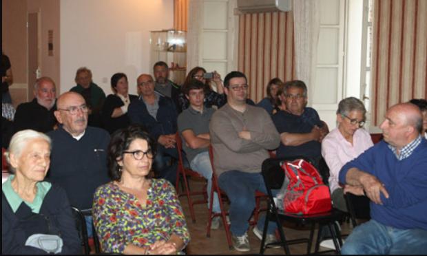 Ghjurnata in Cervioni in giru à u pasturalisimu - 28 / 04 / 18