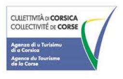 """Scambiu incù u situ """"visit-corsica"""""""