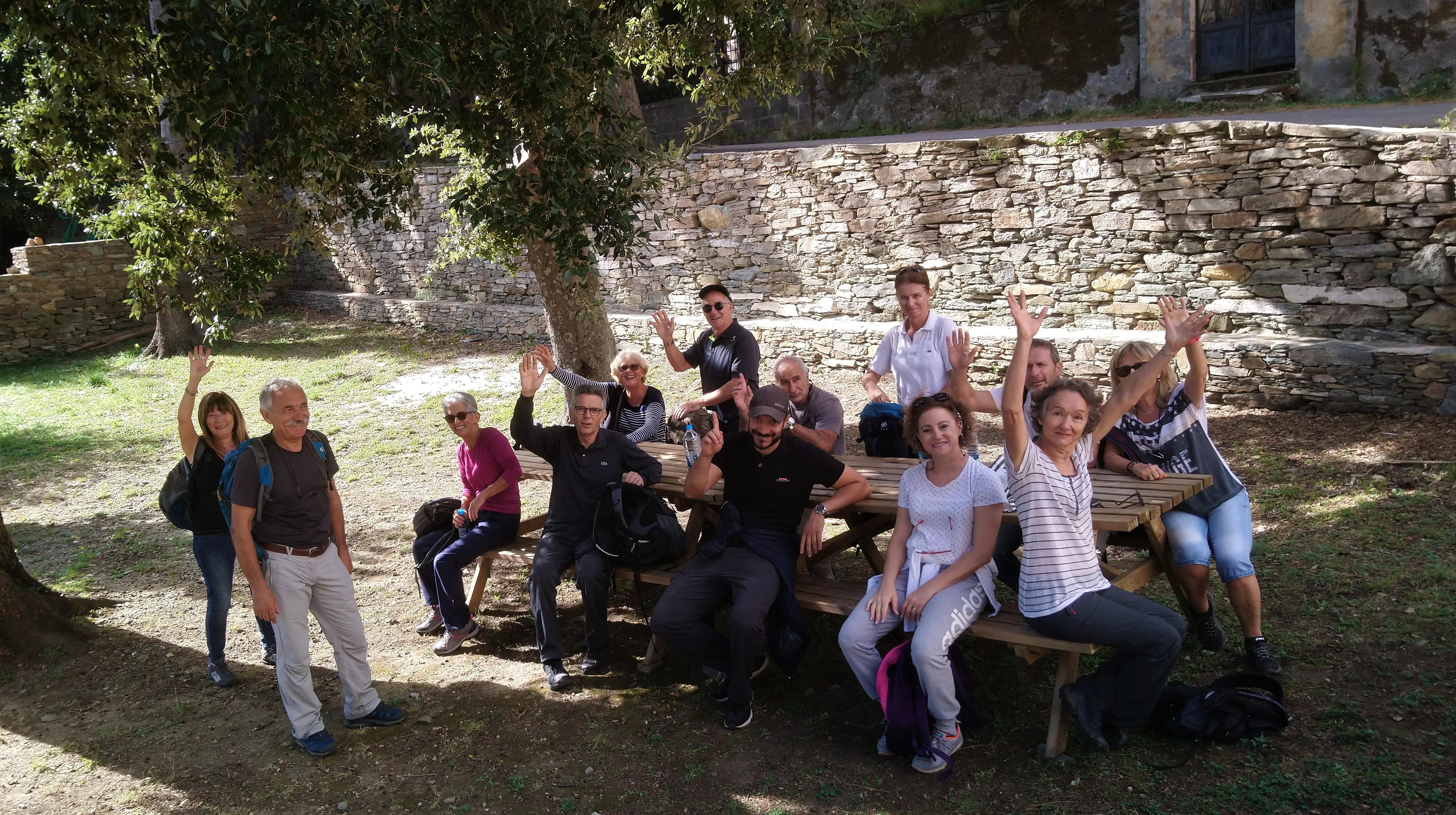 U Pinziglione in a Valle di Siscu