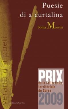 Duie testi stratti di <i> Puesie di cartulina</i> di Sonia Moretti